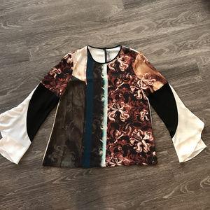 Clover Canyon long sleeve blouse